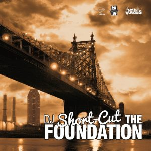 20151030_DJShortCut_TheFoundation_Cover